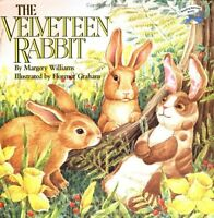The Velveteen Rabbit: Or How Toys Become Real (Reading Railroad) by Margery Will