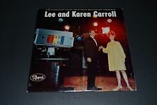 Lee and Karen Carroll~World Of Youth Television Broadcast~Xian~Christian