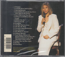 Barbra Streisand - The Concert Highlights (CD/NEU/OVPin Folie)