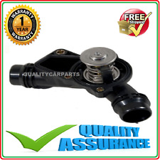 Thermostat Housing Assemby FITS BMW E38 E39 E46 E53 E60 E61 E65 E66 E83 E85 Z3