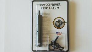 FITH OPS PERIMETER ALARM / TRIPWIRE ALARM  209 PRIMER