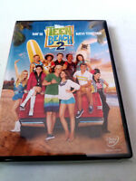 "DVD ""TEEN BEACH 2 SURF EN NUEVO TERRITORIO"" WALT DISNEY ROSS LYNCH MAIA MITCHELL"