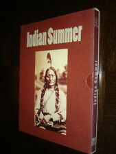INDIAN SUMMER - Catalogue exposition 1999-2000 - Belgique - Indiens