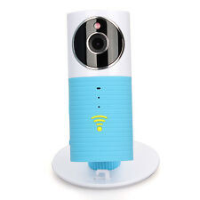 Smart Baby Monitor Wireless WIFI Camera Action Detection Voice Intercom DOG-1W