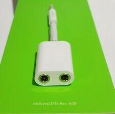 Belkin Headphone and Speaker Jack  3.5mm Splitter,New