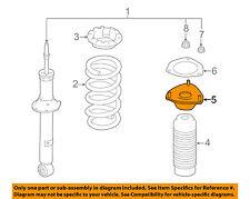Infiniti NISSAN OEM 09-13 FX50 Front Suspension-Coil Spring Insulator 543201CF0B