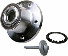 DTA Front Hub Bearing Assembly S60 S80 V60 V70 XC60 XC70 Replace HA590234