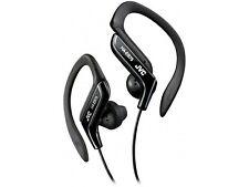 JVC ha-eb75 Cuffie EAR-HOOK-nero