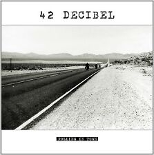 42 decibel-Rolling in Town VINILE LP + CD NUOVO