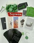 Sneaker Authentication Tags StockX Tag Cut Uncut Collection