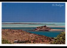 ILE RODRIGUES (ILE MAURICE / OCEAN INDIEN) VILLA & ILE HERMITAGE