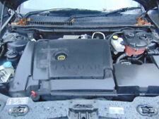 2007 Jaguar X-Type 2.0 D Diesel Engine AJDI4