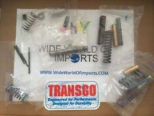 Transgo 340-HD2 Reprogramming  A340 A341 A343 340 341 Jeep AW4 automatic