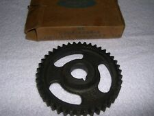 NOS 1973 1974 1975 1976 1977 Ford Mercury 250 Cam Shaft Sprocket D3DZ-6256-A