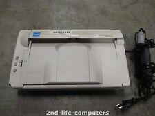 Canon DR-2580C M11052 USB imageFORMULA 24 bit Duplex CMOS 600 DPI Color Scanner