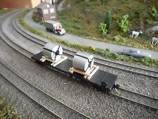 N Scale  Load for 50 ft Flat Car