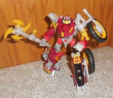 Transformers Generations JUNKHEAP Complete Deluxe Figure w Third Party Head no3