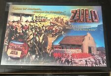 Conte Collectibles Zulu The Last Redoubt Play Set #3 Limited Edition