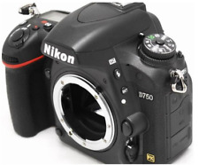 Nikon D750 24.3MP DSLR Camera - Black (Body Only)