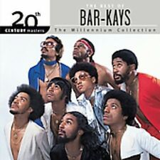 The Bar-Kays - 20th Century Masters: Millennium Collection [New CD]