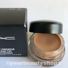 Mac Eyeshadow Pro Longwear Paint Pot LAYIN LOW 100% Authentic BRAND NEW IN BOX