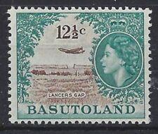 Cats Basutoland Stamps (Pre-1966)