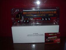 Corgi Modern Roadscene 1:76 CC18008 Volvo Curtainside Luxton & Coombes 00 Gauge