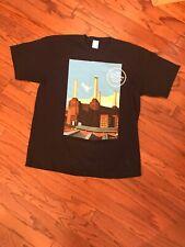 GILDAN 2007 The AUSTRALIAN PINK FLOYD SHOW Concert Tour  XL  BLACK T-Shirt