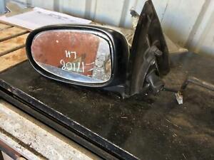 Nissan Pulsar Left Door Mirror N16 06/2001-12/2005