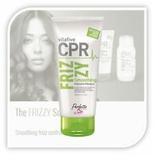 Curly Hair Paraben-Free Smoothing & Straightening Products