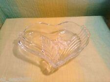 Cœur en verre_Vide Poche