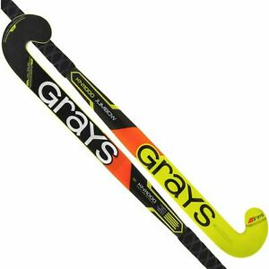 "Grays KN11000 Jumbow Maxi Composite 2018-19 Field Hockey Stick 37.5"""