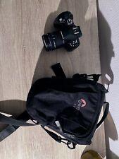 Olympus Evolt E-510 10.0Mp Digital Slr Camera - Black with 40-150 lens