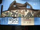 UNCLE MIKE'S, NEW SZ 11, VERTICAL SHOULDER HOLSTER, R.H. CAMO, SHIPPING INCLUDED