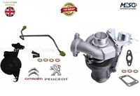 BRAND NEW TURBOCHARGER & FITTING KIT FORD FOCUS C-MAX 1.6 TDCI 90 PS 2005-2010