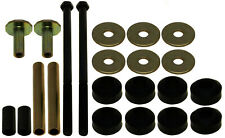Suspension Stabilizer Bar Link Kit Rear ACDelco Pro 45G2023