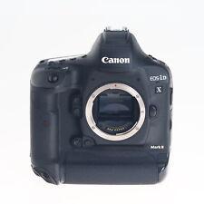 Canon EOS-1D X Mark II 20.2MP Digital SLR Full Frame Camera Body 0931C002