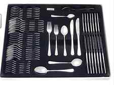 Judge Windsor 58pc Polished Cutlery Set High Quality Stainless Steel CE58