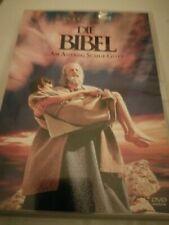 Die Bibel dvd gut erhalten