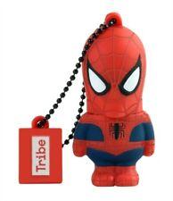 Marvel Spiderman 16GB Pen Drive USB Memory Stick - New