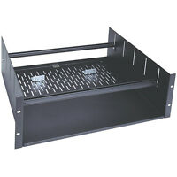 Middle Atlantic RC-3 Clamping Rack Shelf 3U