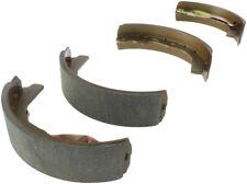 Drum Brake Shoe-Heavy Duty Brake Shoes Rear Centric 112.05530