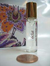 WOMENS NEW FRAGONARD ECLAT Perfume 4 ML SPRAY VIAL EDT BERGAMOT FRANGIPANE