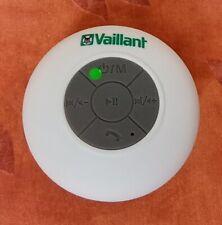 Vaillant DuschRADIO mit Bluetooth - Funktion, FM-RADIO und Freisprechfunktion
