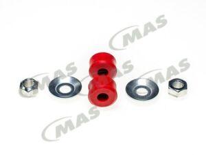 Suspension Stabilizer Bar Link Bushing Front MAS RK90128