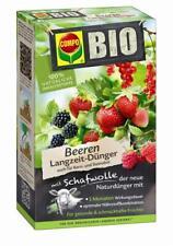 Compo Bio Beeren Langzeitdünger, 750 g (0,87 ?  / 100 g)