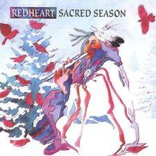 Redheart : Sacred Season CD***NEW***