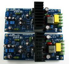 Assembled L15D Digital Audio amplifier board IRS2092 IRFI4019H  --FR