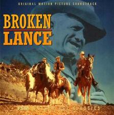 Broken Lance     Leigh Harline     FSM Soundtrack NEW