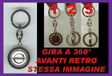 TUNING KEYRING NISSAN LEAF PIXO MICRA NOTE CUBE NEW